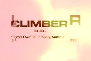 Модний чоловічий одяг Climber B.C. :: CLIMBER B.C. PARTY'S OVER 2012 SUMMER